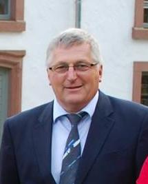 Bourgmestre (UC) Daniel Waty