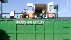 Communiqué d'IDELUX Environnement à propos du maintien de la fermeture des recyparcs