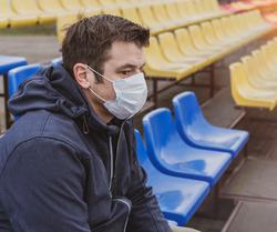 Communiqué du gouverneur: mesures pour les événements sportifs dont le masque obligatoire
