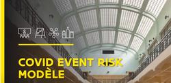 Covid Event Risk Model: un outil en ligne pour juger la faisabilité de votre événement public