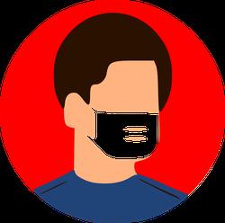 Les masques en tissu du Fédéral disponibles à partir du 15 juin en pharmacie