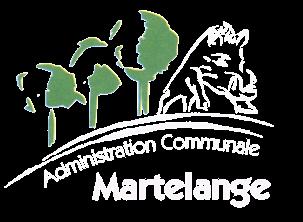 Martelange - La Commune