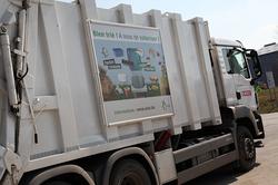 Attention, la collecte des déchets de ce jeudi 13 mai est reportée à ce samedi 15 mai