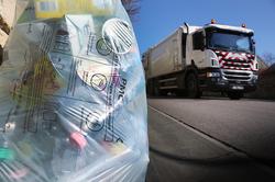Collecte des emballages PMC en porte-à-porte dès octobre 2021 à Martelange