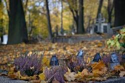 Dimanche de la Toussaint – La paroisse vous donne rendez-vous dans les cimetières (horaire)