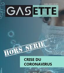 """Le Groupe Action Surendettement sort un """"Hors-Série"""" pour répondre à vos questions sur la crise du Coronavirus"""