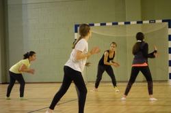Cours de danse à Martelange, la nouveauté 2020 du Centre sportif