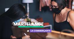 Martelange, la commerçante, notre nouvelle vidéo thématique
