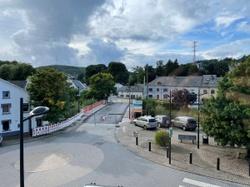 Réouverture du pont de Martelange à partir du vendredi 17 septembre 2021