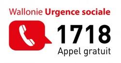 Wallonie urgences sociales met en place trois aides financières suite à la crise du Coronavirus