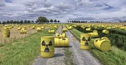 Déchets nucléaires en Ardenne : le Collège communal réagit