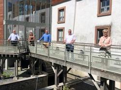 La commune de Martelange va aider ses entreprises avec notamment une prime de 1.500 euros