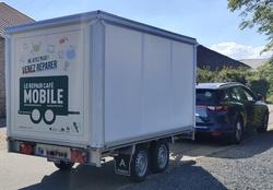 ANNULE - Le Repair Café Mobile débarque à Martelange le samedi 31 octobre
