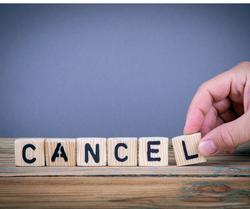 Les activités du PCS sont annulées jusqu'au vendredi 20 novembre